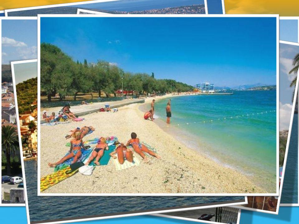 3 DZIEŃ śniadanie. zwiedzanie Trogiru i okolic (czas zwiedzania ok.