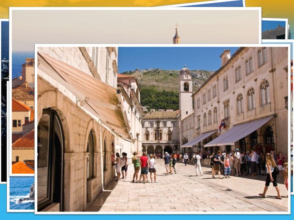 6 DZIEŃ śniadanie wycieczka do Dubrovnika - wycieczka zajmuje cały dzień obiadokolacja i nocleg