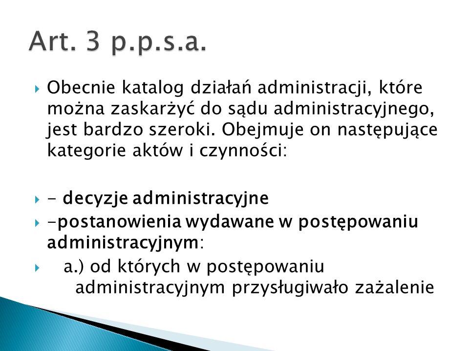 Art. 3 p.p.s.a.