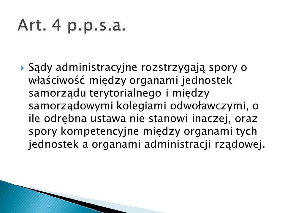 Art. 4 p.p.s.a.