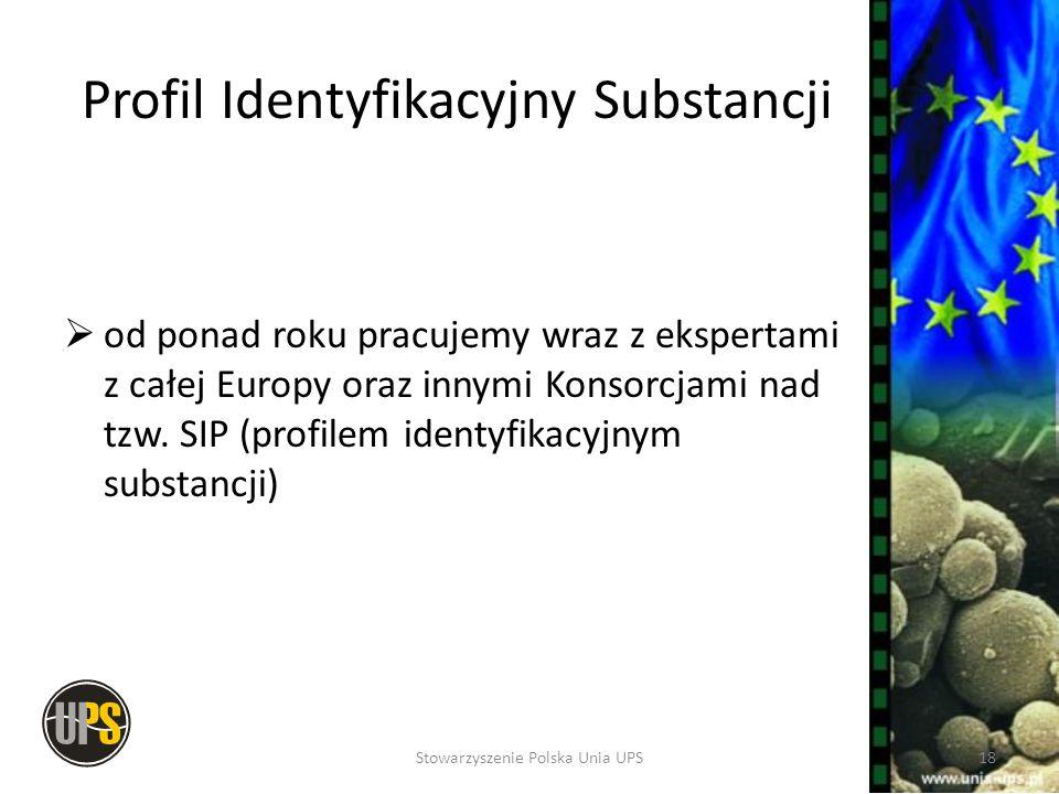 Profil Identyfikacyjny Substancji