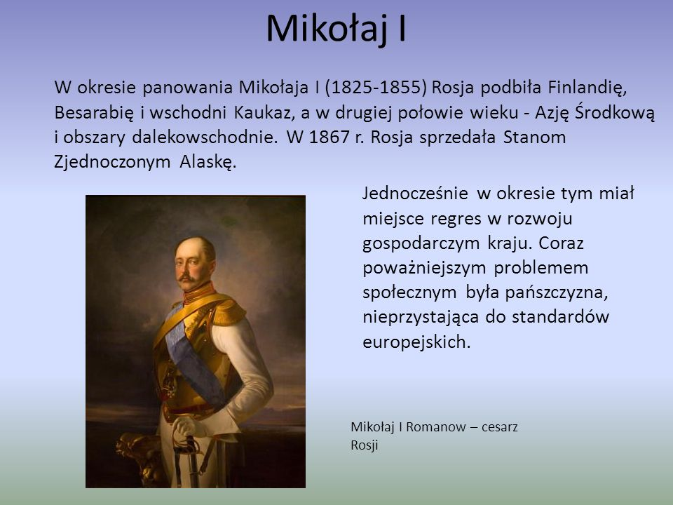 Mikołaj I