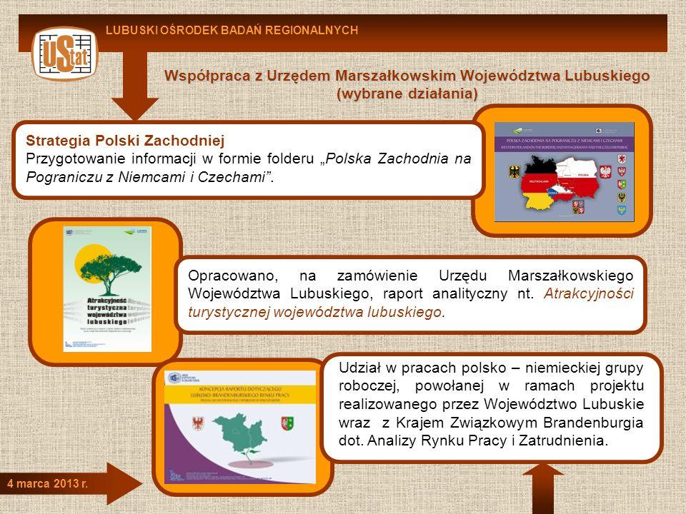 Strategia Polski Zachodniej