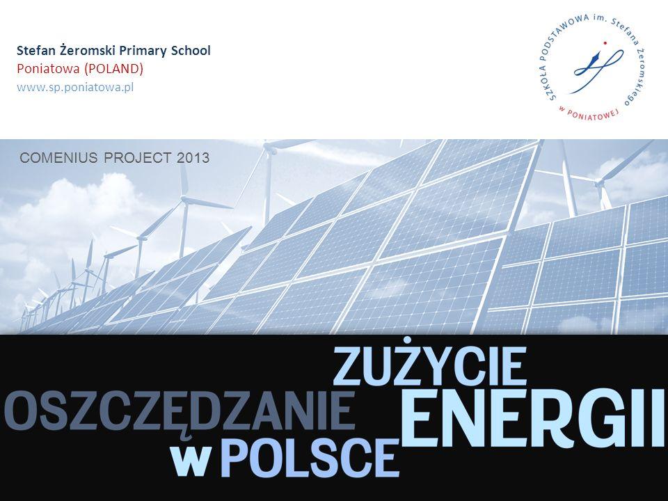 Stefan Żeromski Primary School