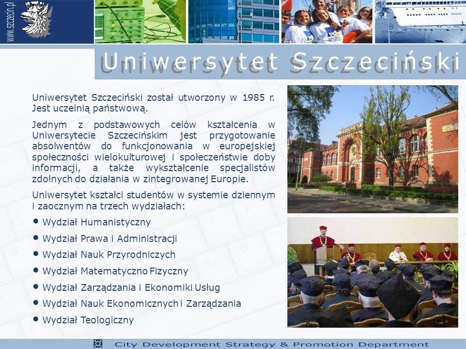 Uniwersytet Szczeciński