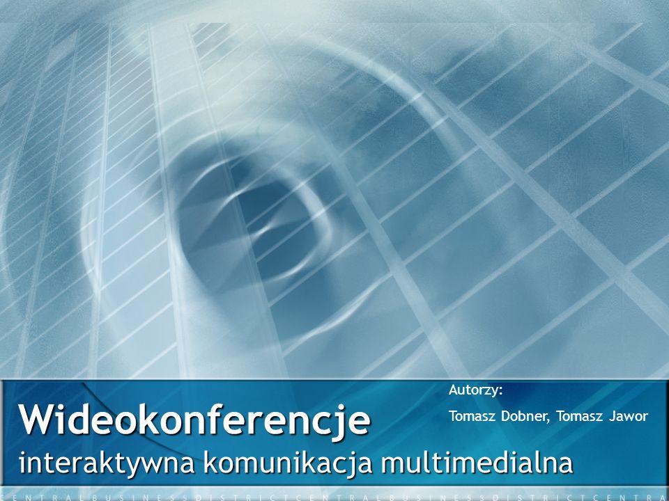 interaktywna komunikacja multimedialna