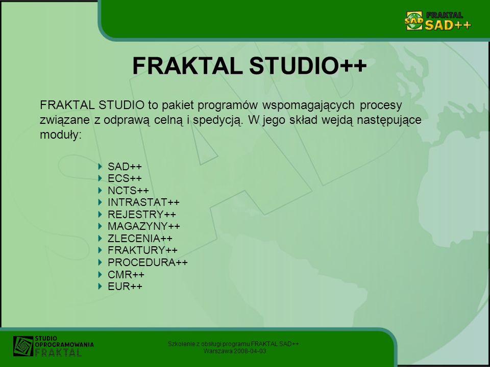 FRAKTAL STUDIO++