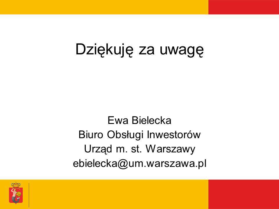 Biuro Obsługi Inwestorów