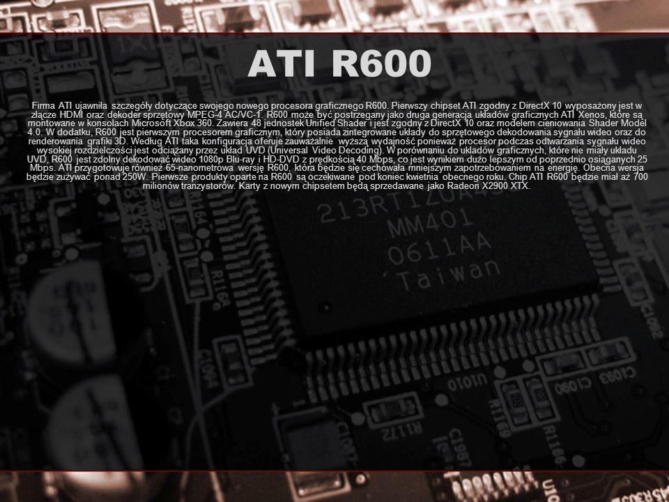 ATI R600