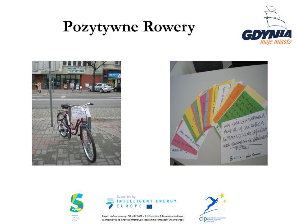 Pozytywne Rowery