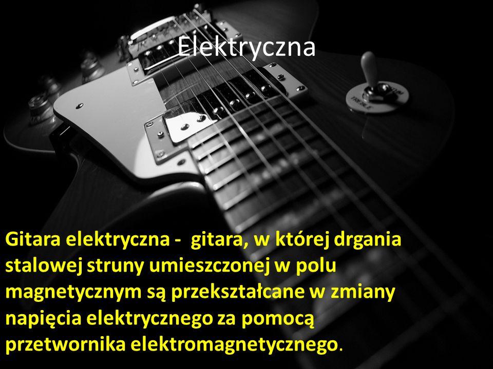 Elektryczna