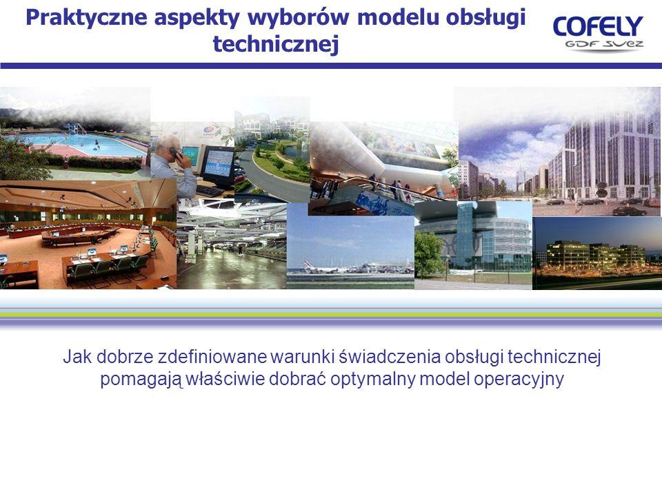 Praktyczne aspekty wyborów modelu obsługi technicznej