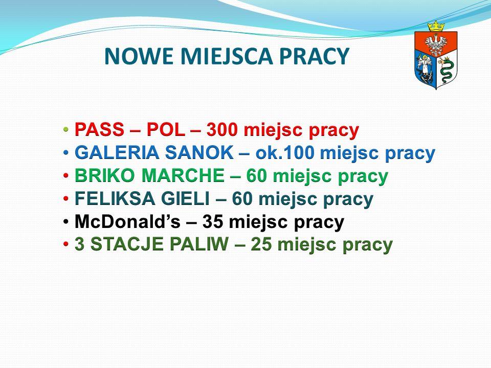 NOWE MIEJSCA PRACY PASS – POL – 300 miejsc pracy