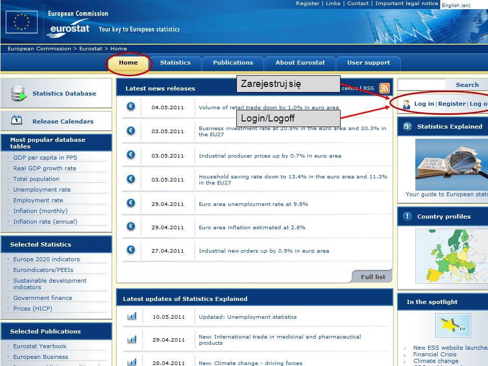 Zarejestruj się Login/Logoff 19-05-2011