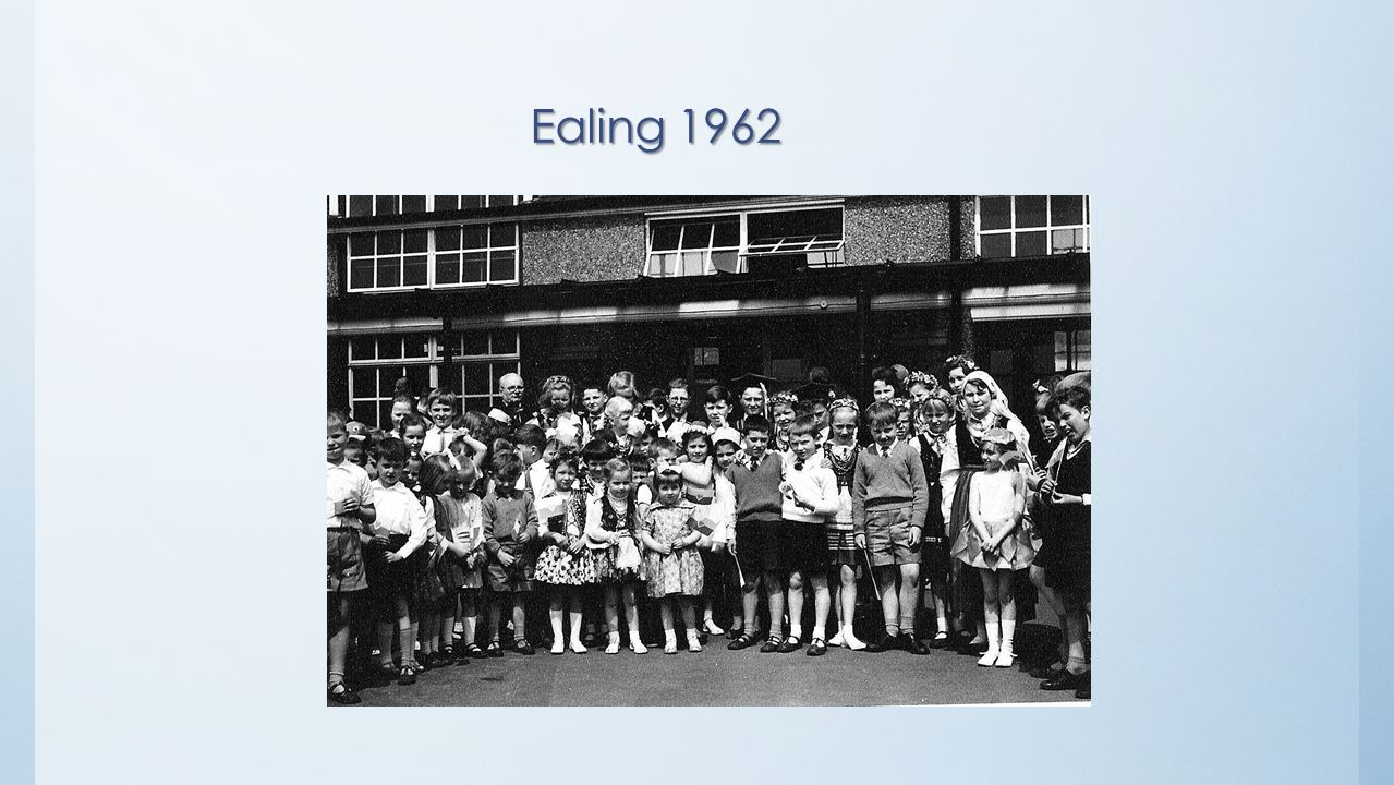 Ealing 1962