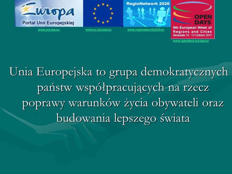 www.europa.eu www.ec.europa.eu. www.regionetwork2020.eu. www.opendays.europa.eu.