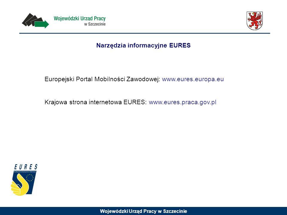 Narzędzia informacyjne EURES