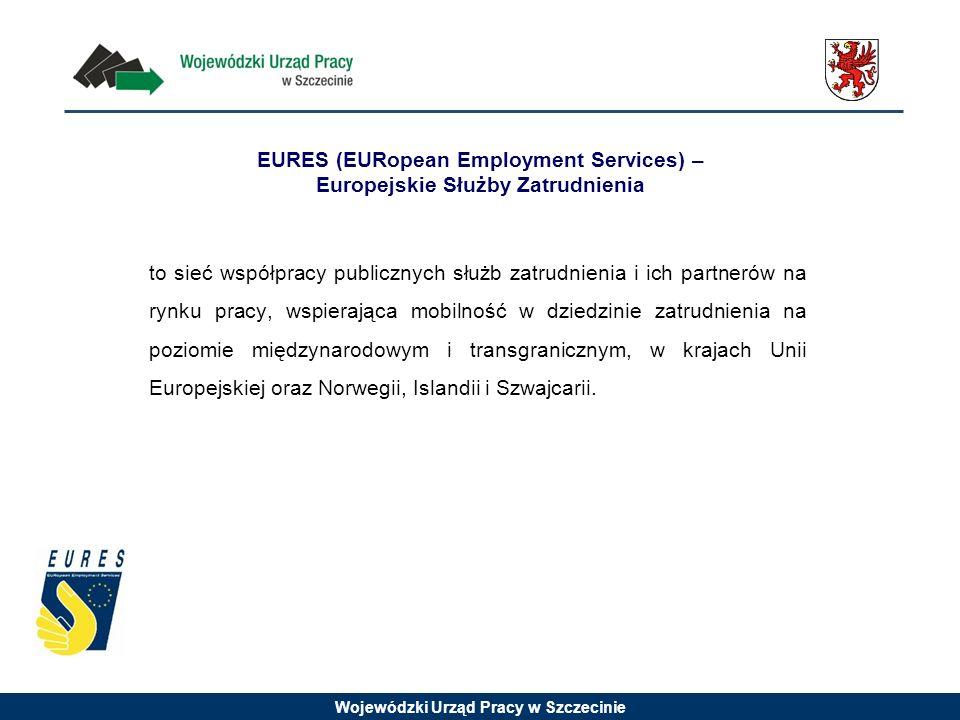 EURES (EURopean Employment Services) – Europejskie Służby Zatrudnienia