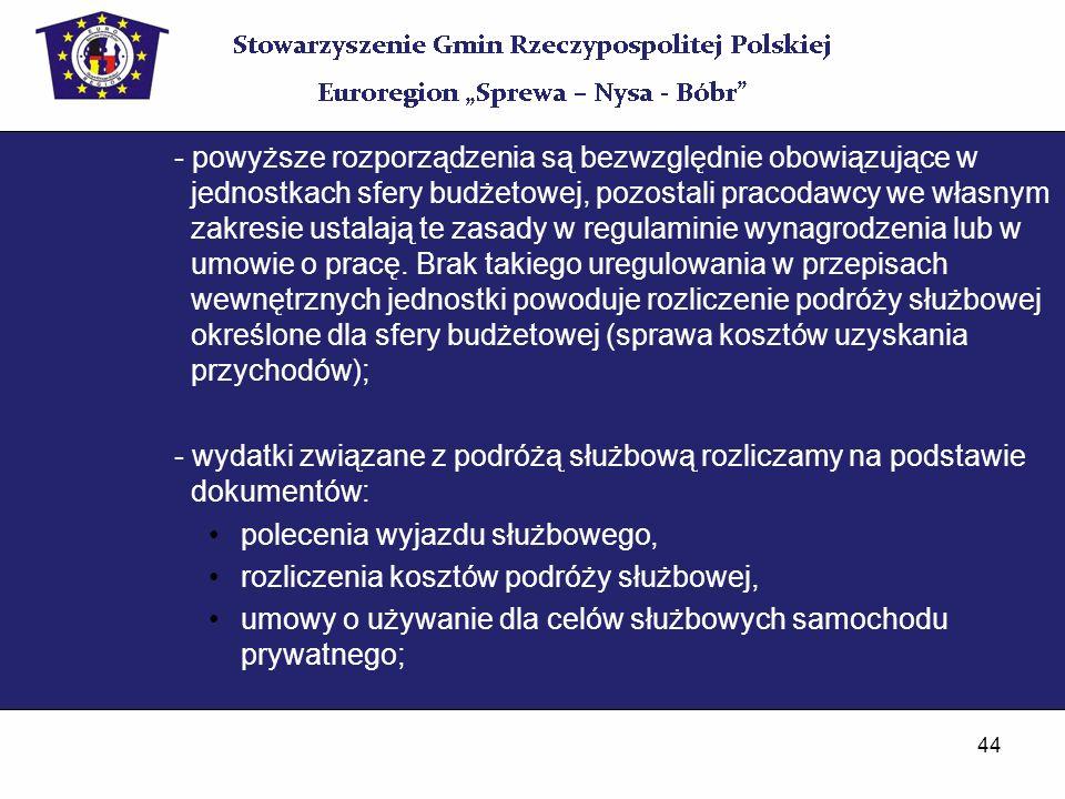 - powyższe rozporządzenia są bezwzględnie obowiązujące w