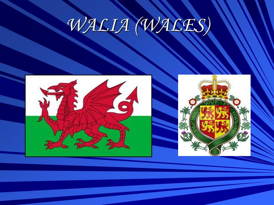 WALIA (WALES)