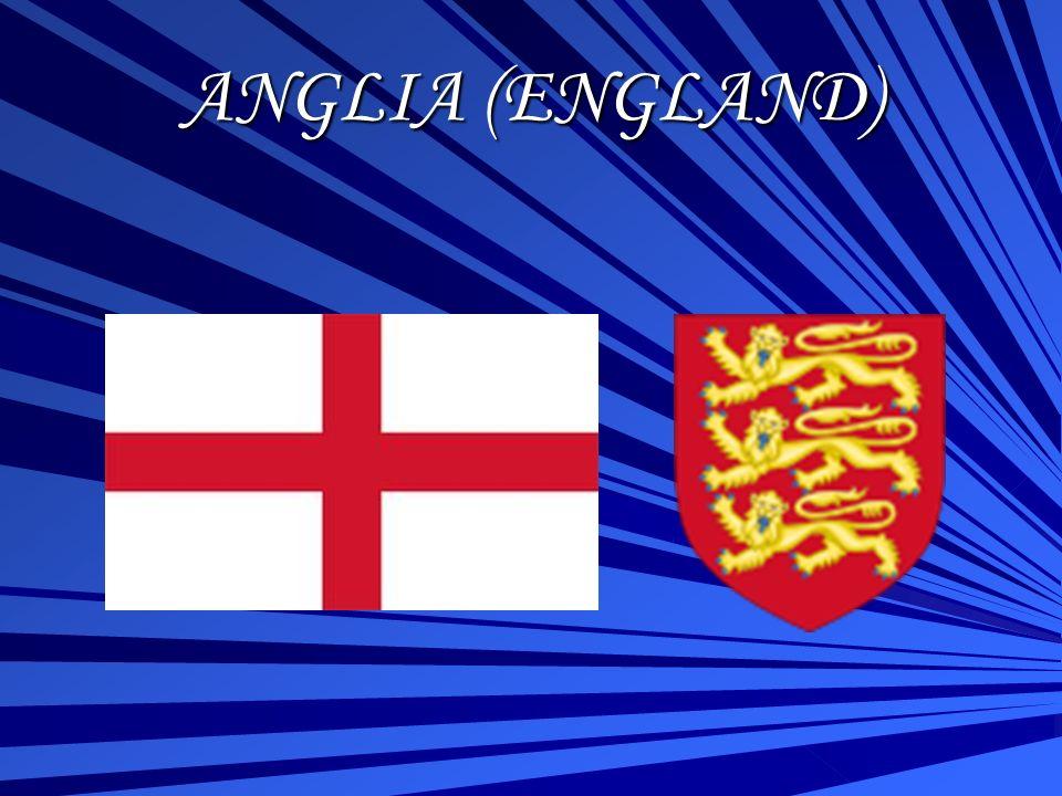 ANGLIA (ENGLAND)