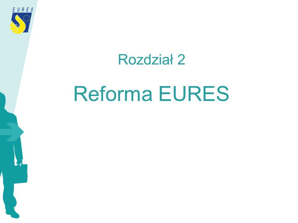 Rozdział 2 Reforma EURES