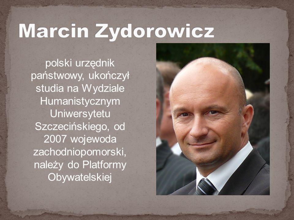 Marcin Zydorowicz
