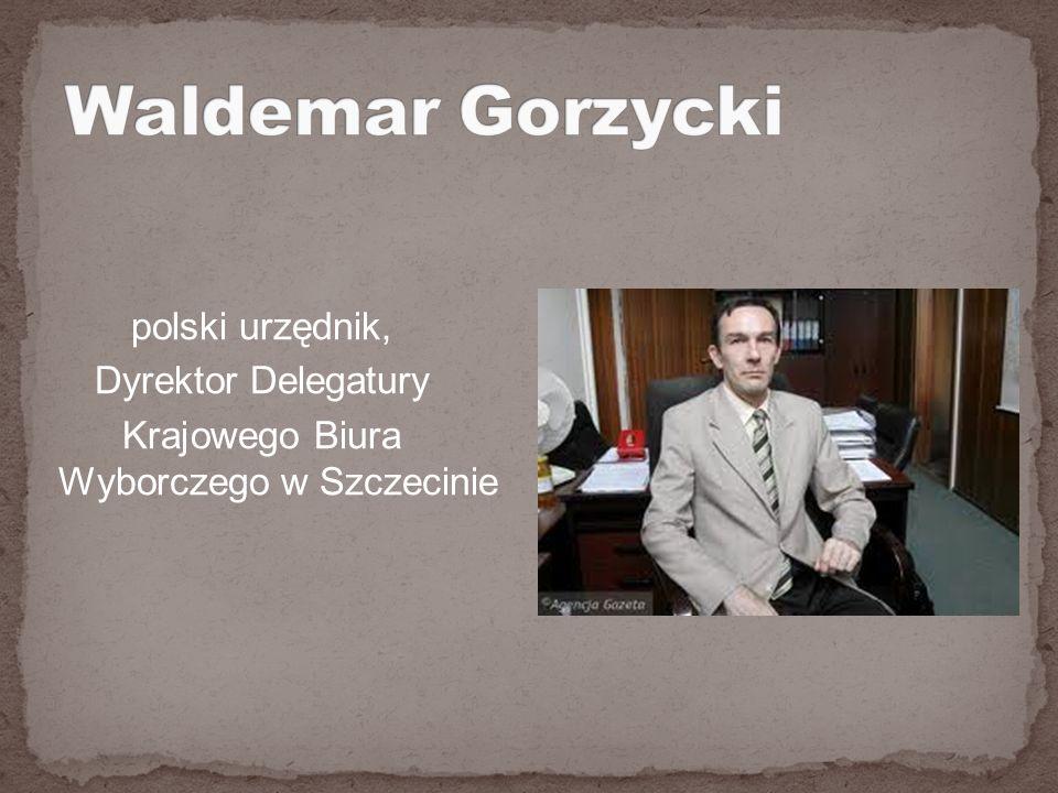 Krajowego Biura Wyborczego w Szczecinie
