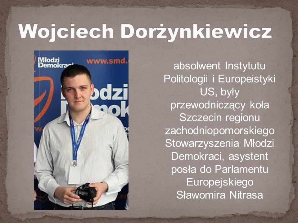 Wojciech Dorżynkiewicz