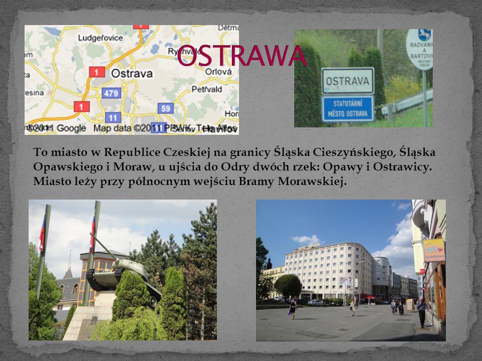 OSTRAWA