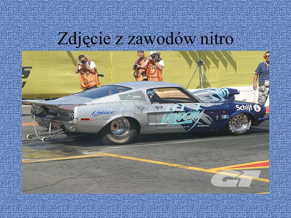 Zdjęcie z zawodów nitro