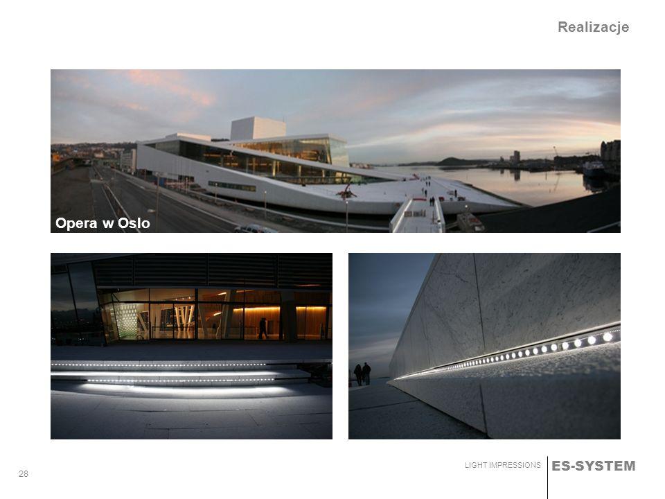 Realizacje Opera w Oslo