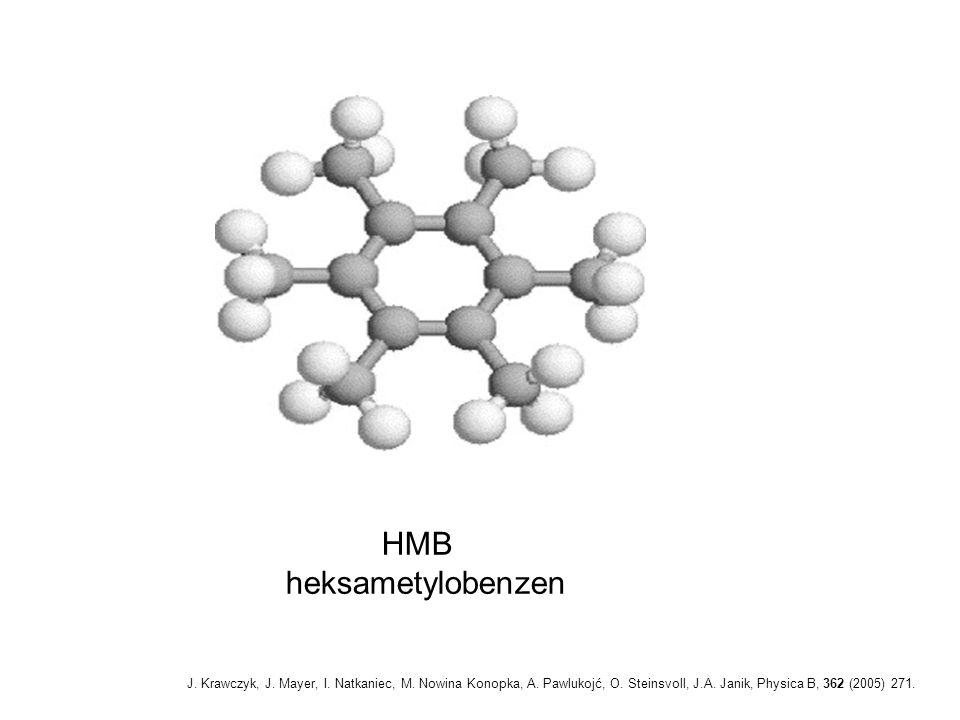 HMB heksametylobenzen