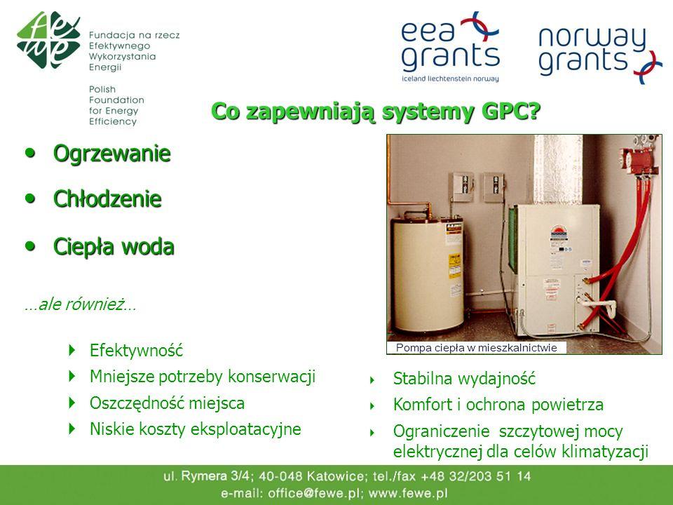 Co zapewniają systemy GPC