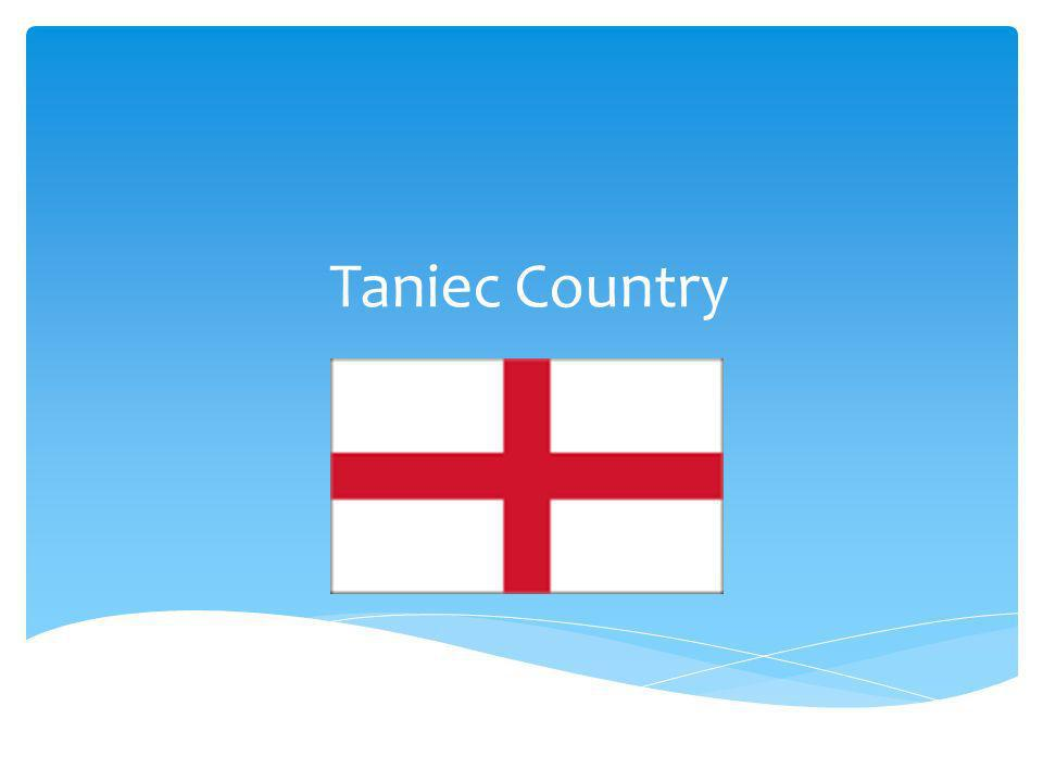 Taniec Country