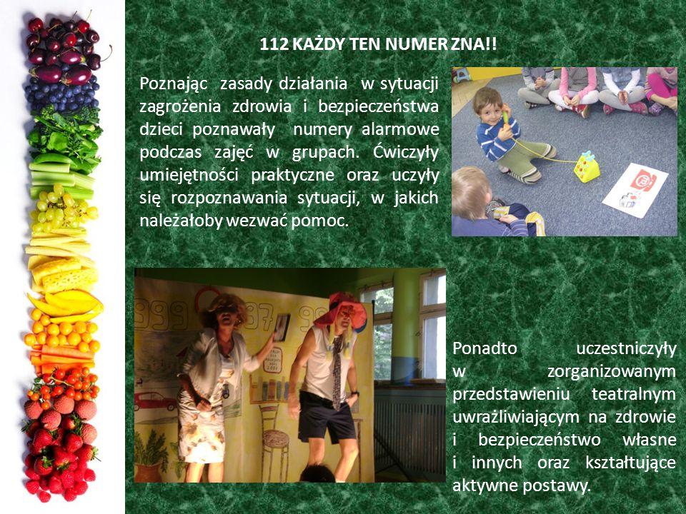 112 KAŻDY TEN NUMER ZNA!!