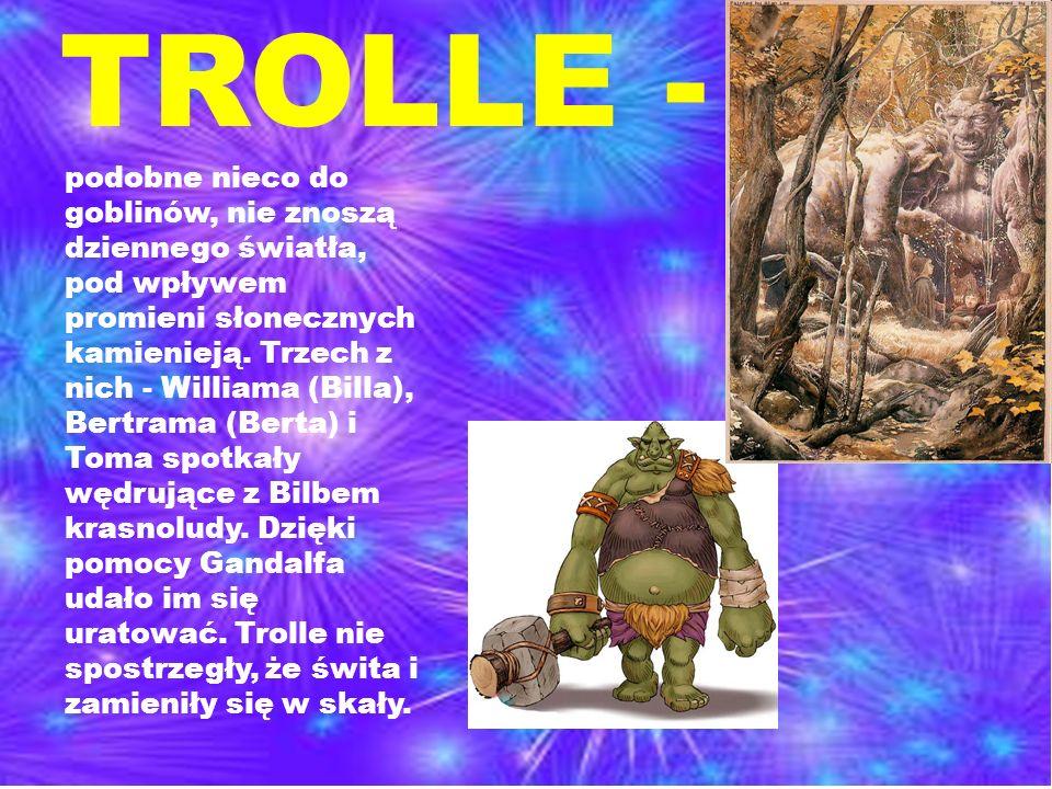 TROLLE -