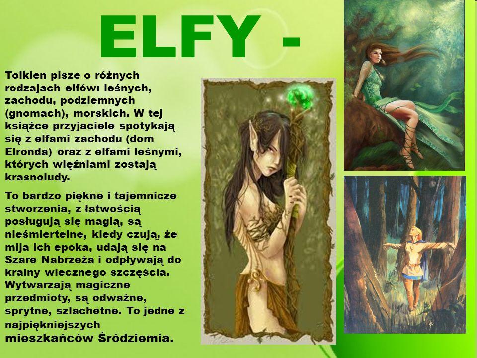 ELFY -