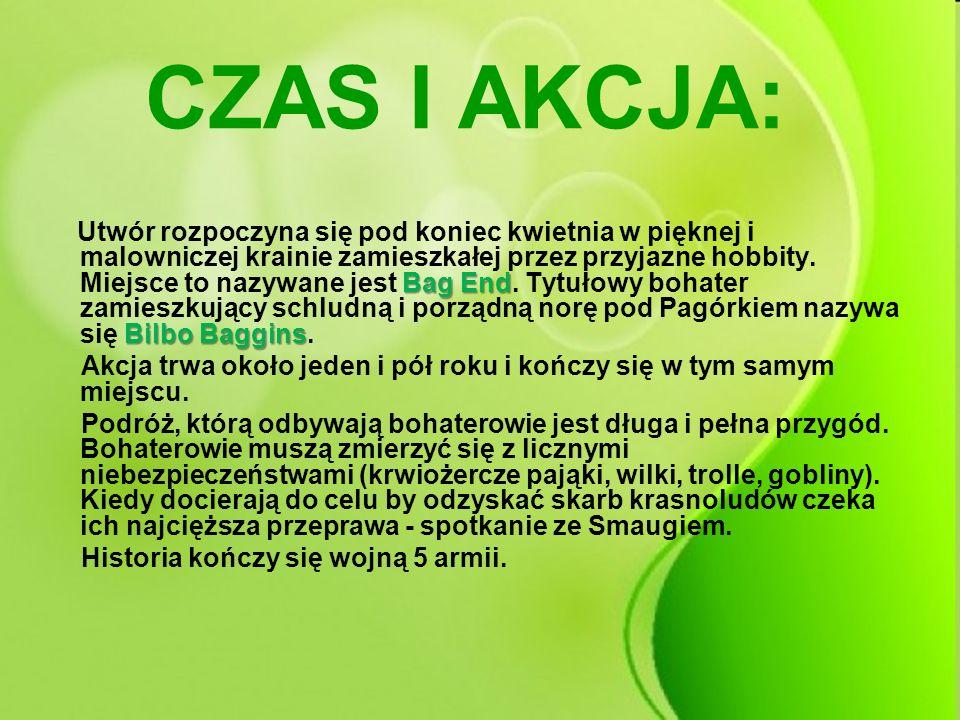 CZAS I AKCJA: