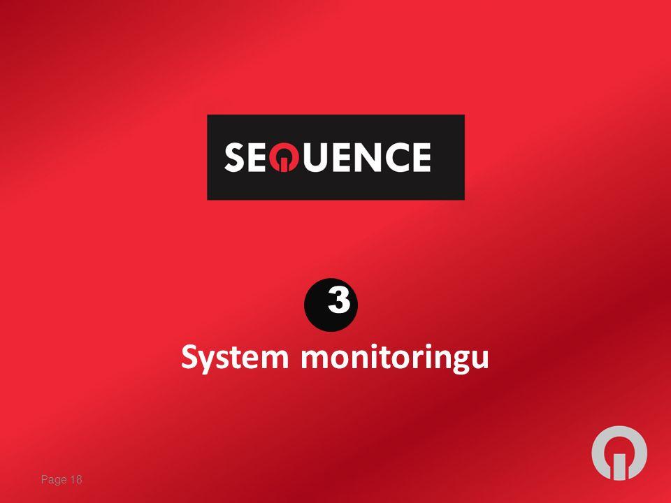 3 System monitoringu Page 18