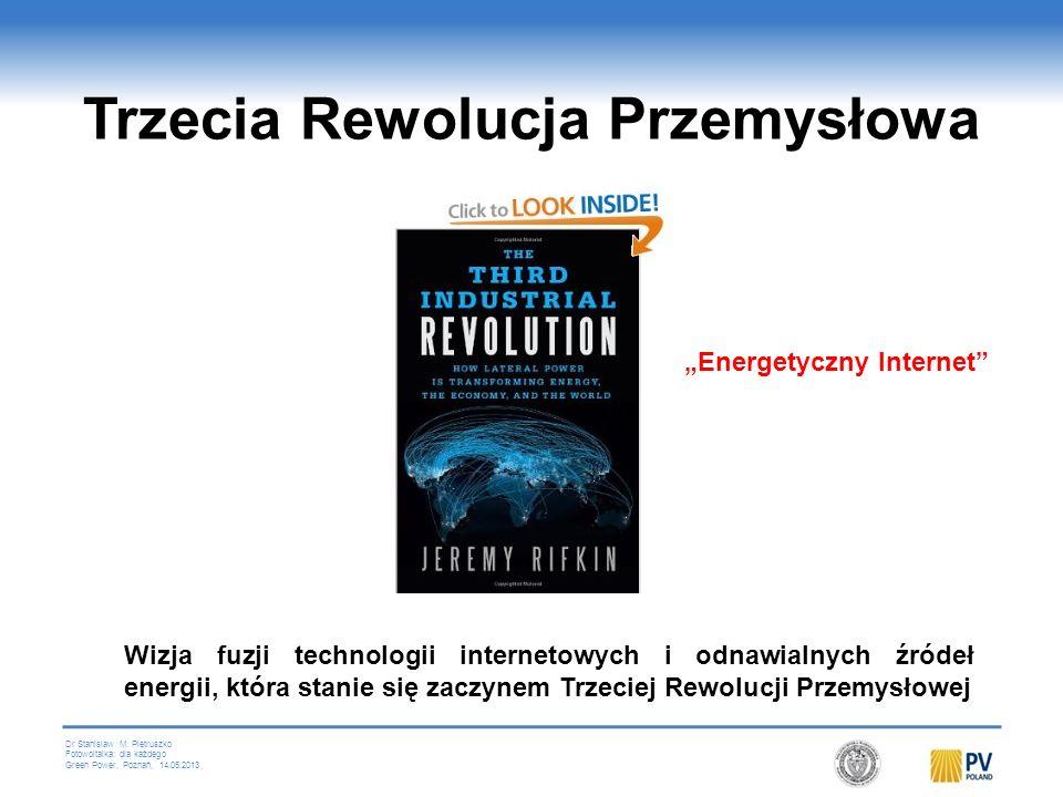 Trzecia Rewolucja Przemysłowa