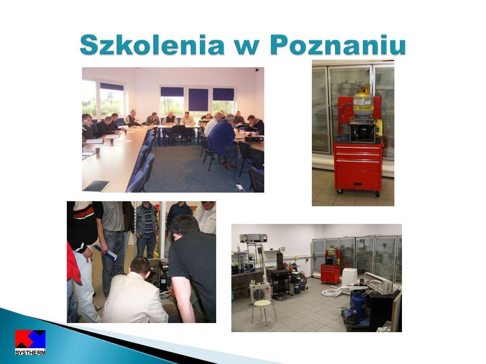 Szkolenia w Poznaniu