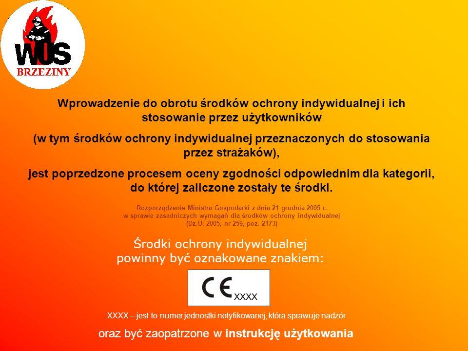 Rozporządzenie Ministra Gospodarki z dnia 21 grudnia 2005 r.