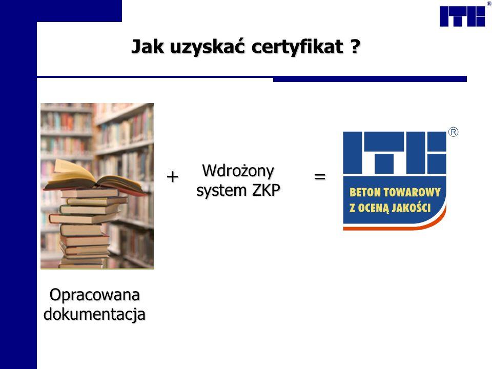 Jak uzyskać certyfikat