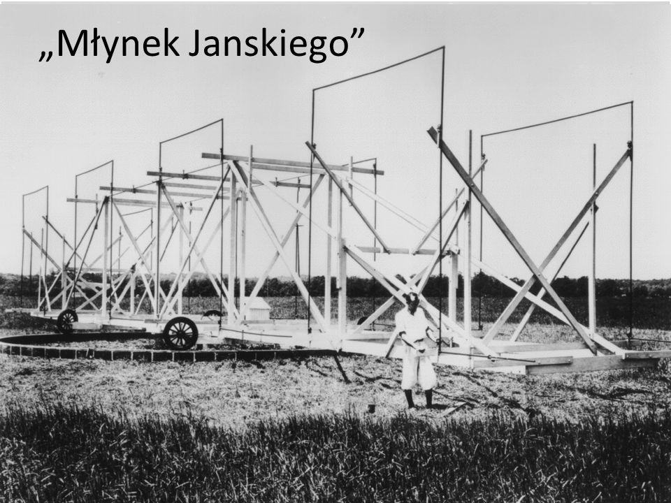 """""""Młynek Janskiego"""