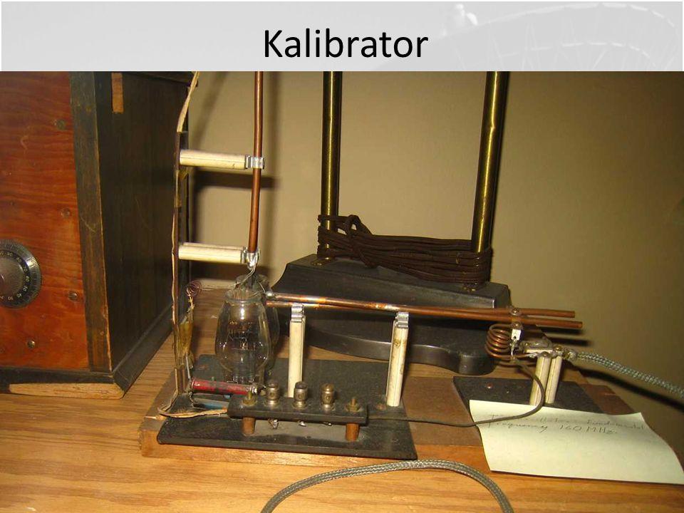 Kalibrator