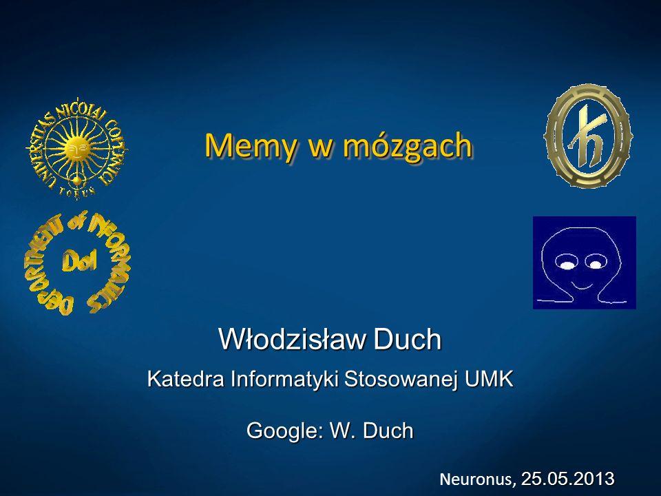 Katedra Informatyki Stosowanej UMK