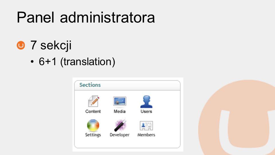 Panel administratora 7 sekcji 6+1 (translation)