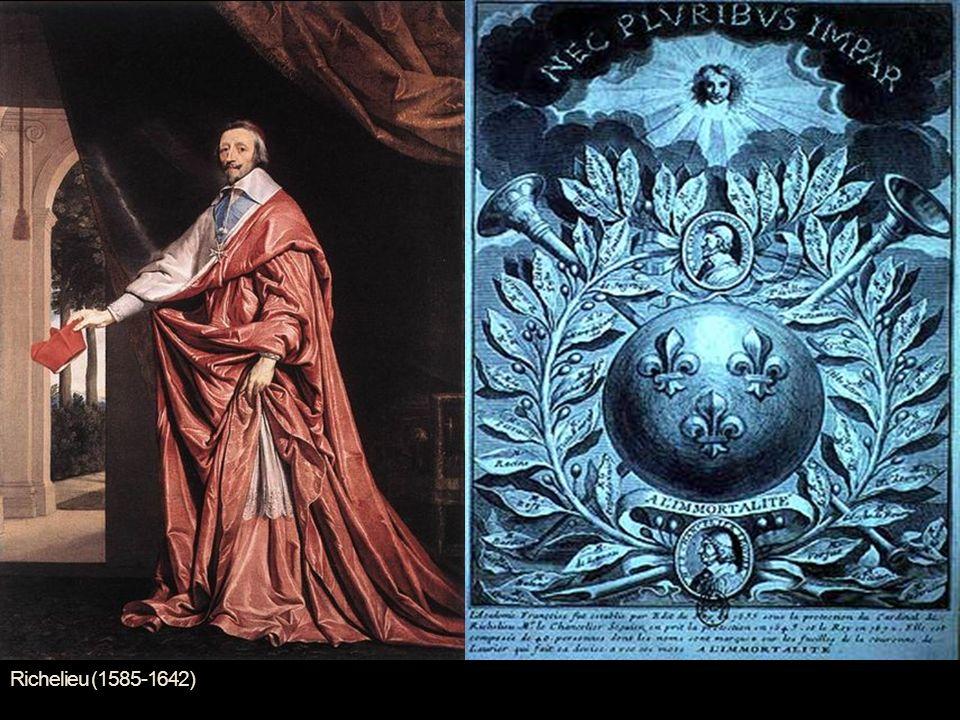 Richelieu (1585-1642)