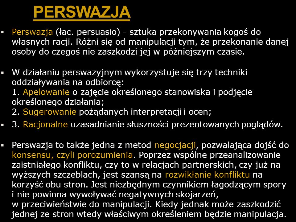 PERSWAZJA